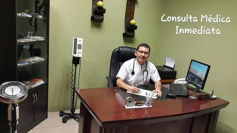 Consultorios Médicos Clínica Privada de Urgencias PZ